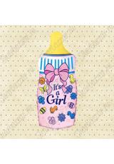 Фигура Бутылочка (для девочки)