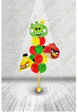 "Букет ""Angry Birds"""