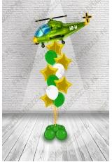 """Стойка """"Вертолет"""""""