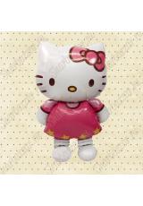 Шар ходячий Hello Kitty