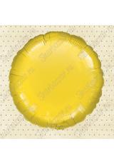 Круглый шар (без рисунка)