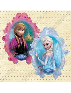 Фигура Анна и Эльза