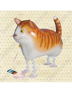 Шар ходячий Кот