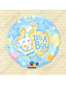 "Круглый шар ""It's a Boy!"""