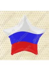 Фигура Звезда Триколор